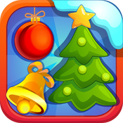 Download Christmas Sweeper 2 free for iPhone, iPod and iPad