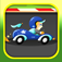 A Go Kart Traffic Controller Hero Mania PRO